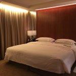Foto de Sheraton Grande Taipei Hotel