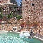 Photo de Samonas Traditional Villas
