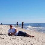 Пляж от Виллы в 500 метрах