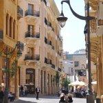 Gemmayzeh Street Foto
