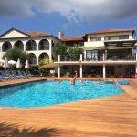 Castelli Hotel-billede