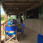 The Boat Shed Bar & Grill Foto