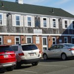 Bearskin Neck Motor Lodge Foto