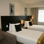Auckland City Hotel-Hobson St Foto