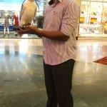 Abu Dhabi Mall Foto