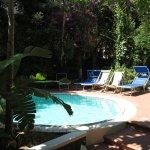 Foto di Hotel La Villarosa