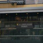 Photo of Hotel Vista Grande Osaka