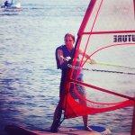 Wind surf