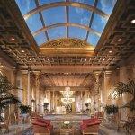 Fairmont Copley Plaza Lobby