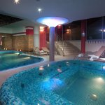 Wellness hotel Windsor Foto