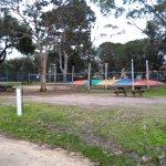 Foto de Torquay Holiday Park