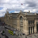 Photo de New Hotel Gare du Nord