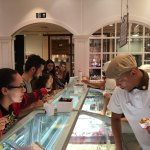 Foto de Bacio di Latte - Shopping Ribeirao Preto