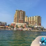 Foto de Emerald Grande at HarborWalk Village