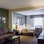 Photo de Sleep Inn & Suites Evergreen