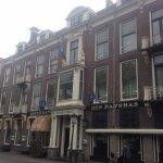 NH Centre Utrecht Foto