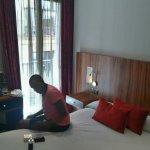 Hotel California Foto