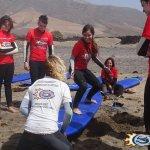 Foto de Escuela de surf Calima Surf