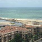 Hilton Colombo Foto