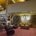Pine Barn Inn Foto