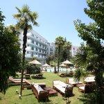 Rogner Hotel Tirana Foto
