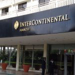 Intercontinental, Nairobi