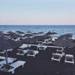 Piscina super agradable y zona de playa cercana. Increíble experiencia