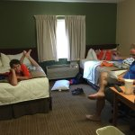 Extended Stay America - Indianapolis - North - Carmel Foto