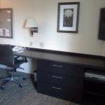 Nice Work Space