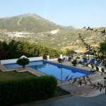 Foto de Hotel Cortijo de Salia