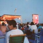 Winnipeg Folk Festival Main stage