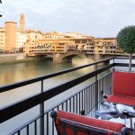 Backpackers Florence Hostel-Ponte Vecchio