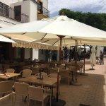 Bistro Plaza Santa Gertrudis