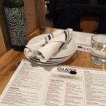 Foto van Gia Mia Pizza Bar