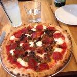 Hammaker Pizza Pie