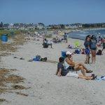 Pine Point Beach