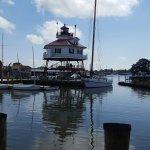 Photo de Calvert Marine Museum and Drum Point Lighthouse