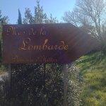 Photo de Le Mas de la Lombarde