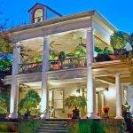 TheGalloway House Inn