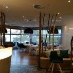 Photo de Hotel les bains d'Arguin