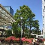 Photo de New Otani Inn Tokyo