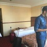Photo de Golden Ring Hotel