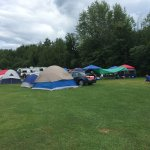 Photo de Glen Ellis Family Campground