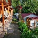 Wayfarer Mountain Resort Foto
