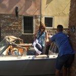 Foto de Residence Corte Grimani