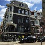 Park View Hotel, Amsterdam