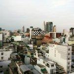 Photo de Sabah Saigon Boutique Hotel