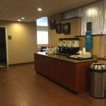 Photo de Hampton Inn Central Naples