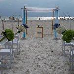 Obraz Tortuga Beach Resort