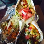 build your own tacos-so many choices!